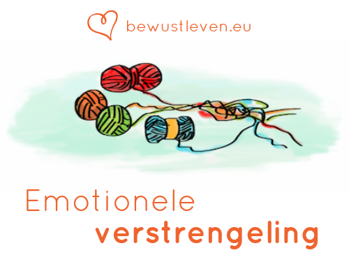 Emotionele verstrengeling
