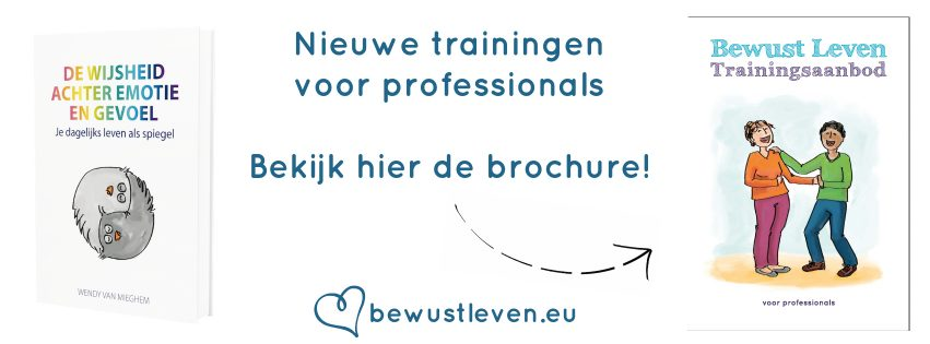 Bewust Leven Trainingen voor professionals - bewustleven.eu