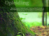 bewust leven opleiding brochure - bewustleven.eu