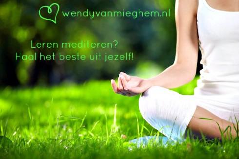 Meditatie voordelen op een rij