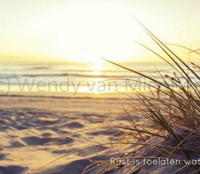 Oceaan - Wendyvanmieghem.nl
