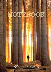 Bewust Leven Notebook A5