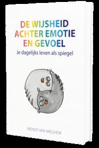 De wijsheid achter emotie en gevoel boek - bewustleven.eu