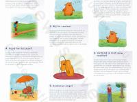 Poster omgaan met woede en angst - 7 tips voor het omgaan met angst - bewustleven.eu