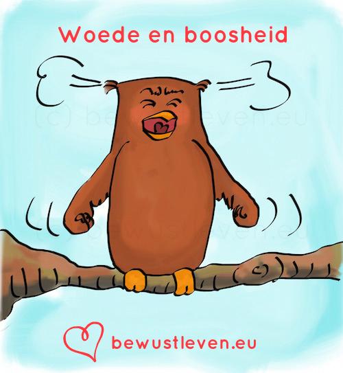 Omgaan met woede en boosheid - Wendyvanmieghem.nl
