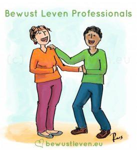 Supervisiegroep voor professionals - bewustleven.eu