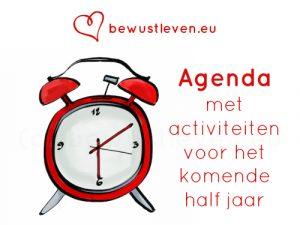 Agenda NL - bewustleven.eu