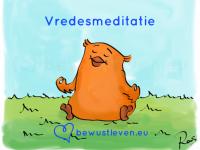 Vredesmeditatie - bewustleven.eu