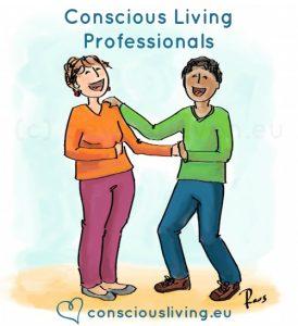 Conscious Living Professionals - www.consciousliving.eu