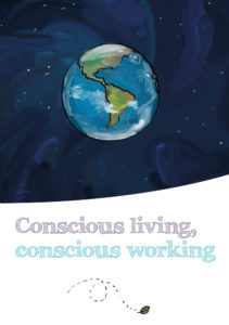 Conscious living, conscious working - consciousliving.eu