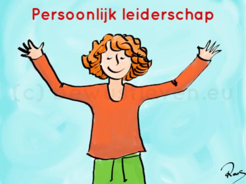 Persoonlijk leiderschap - bewustleven.eu