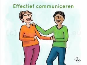 Effectief communiceren - bewustleven.eu