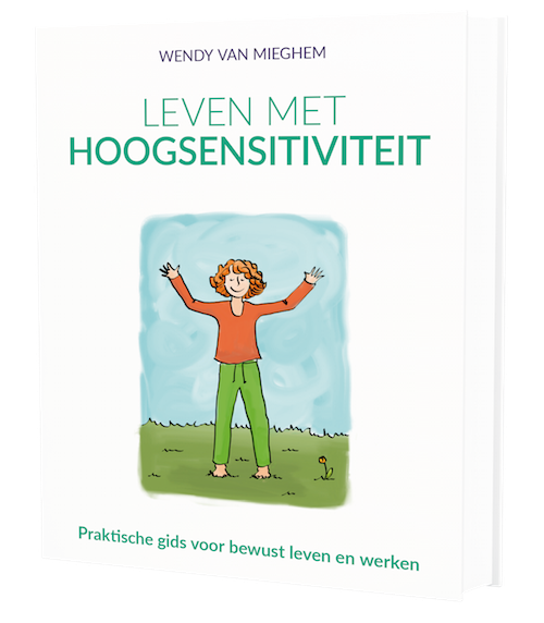 Leven met hoogsensitiviteit - psychologieboeken.eu