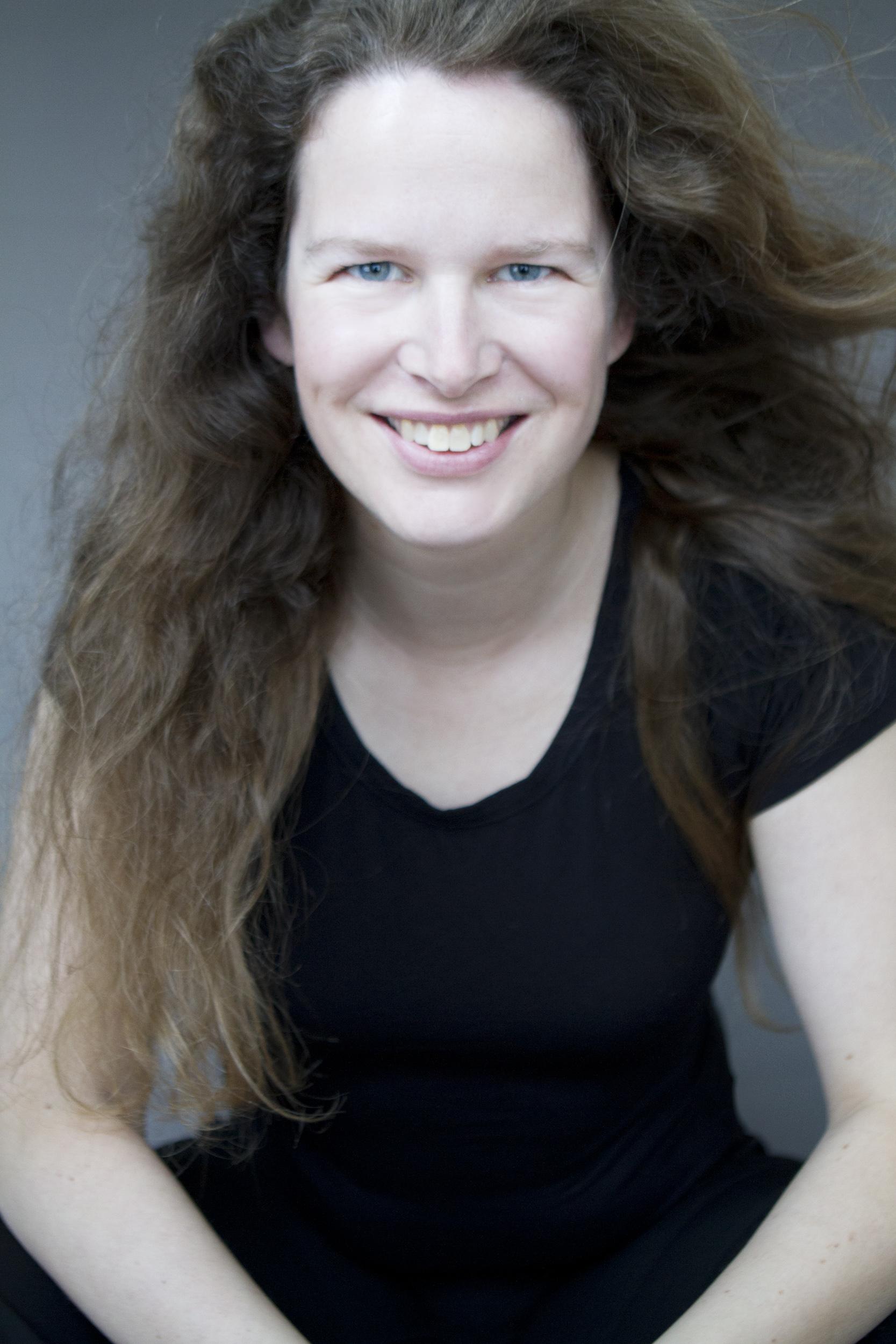 Wendy van Mieghem HR