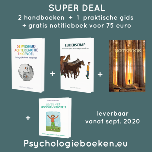 Psychologieboeken.eu superdeal