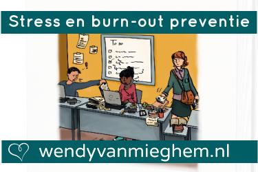Stress en burn-out preventie