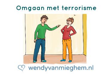 Omgaan met terrorisme
