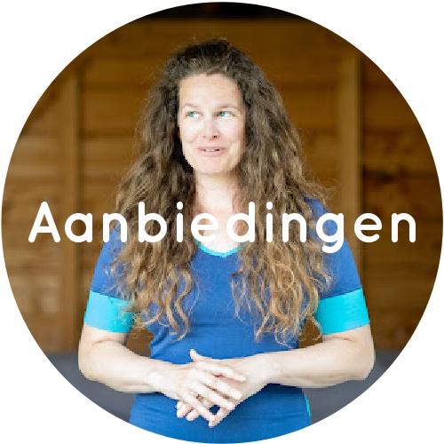 Aanbiedingen webshop WendyvanMieghem.nl