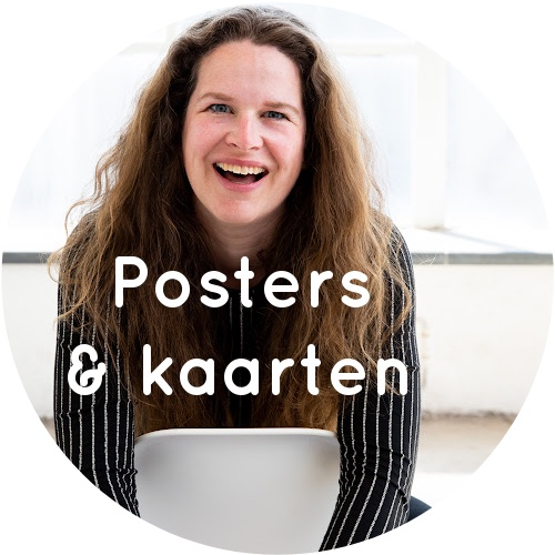 posters en kaarten webhop Wendyvanmieghem.nl
