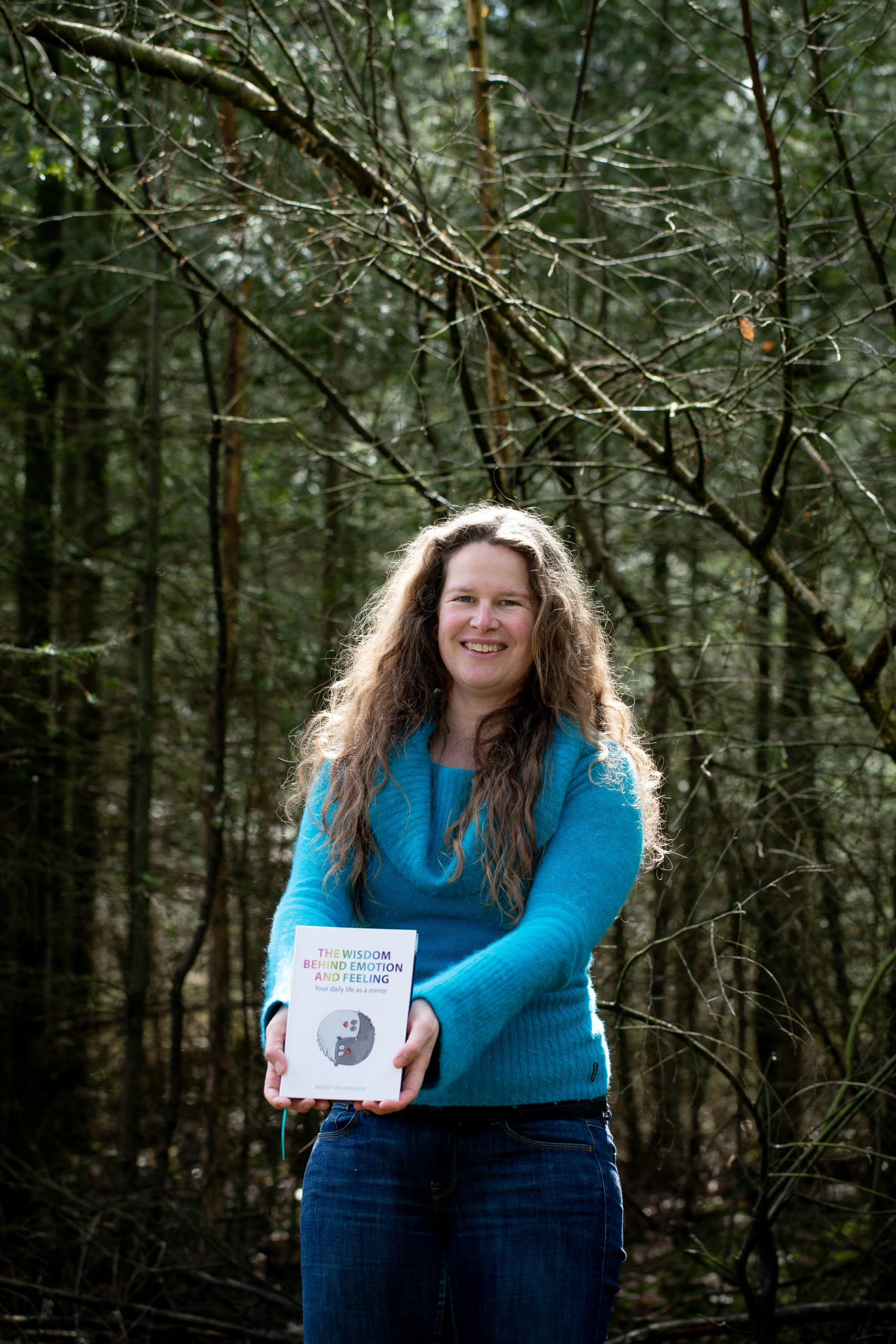 Psycholoog Wendy van Mieghem over psychologie boeken - Psychologieboeken.eu