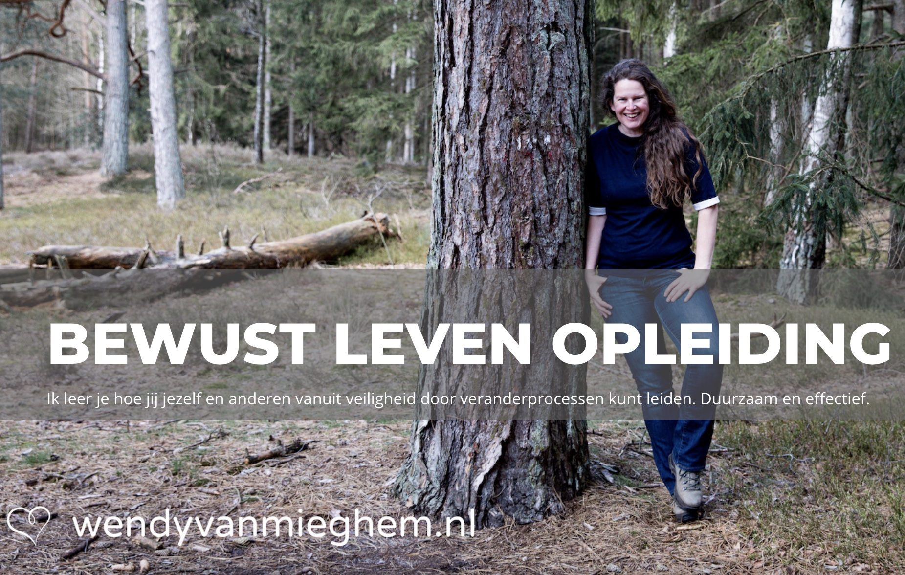 Bewust Leven Opleiding - Wendyvanmieghem.nl