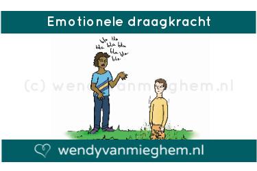 Emotionele draagkracht - Wendyvanmieghem.nl