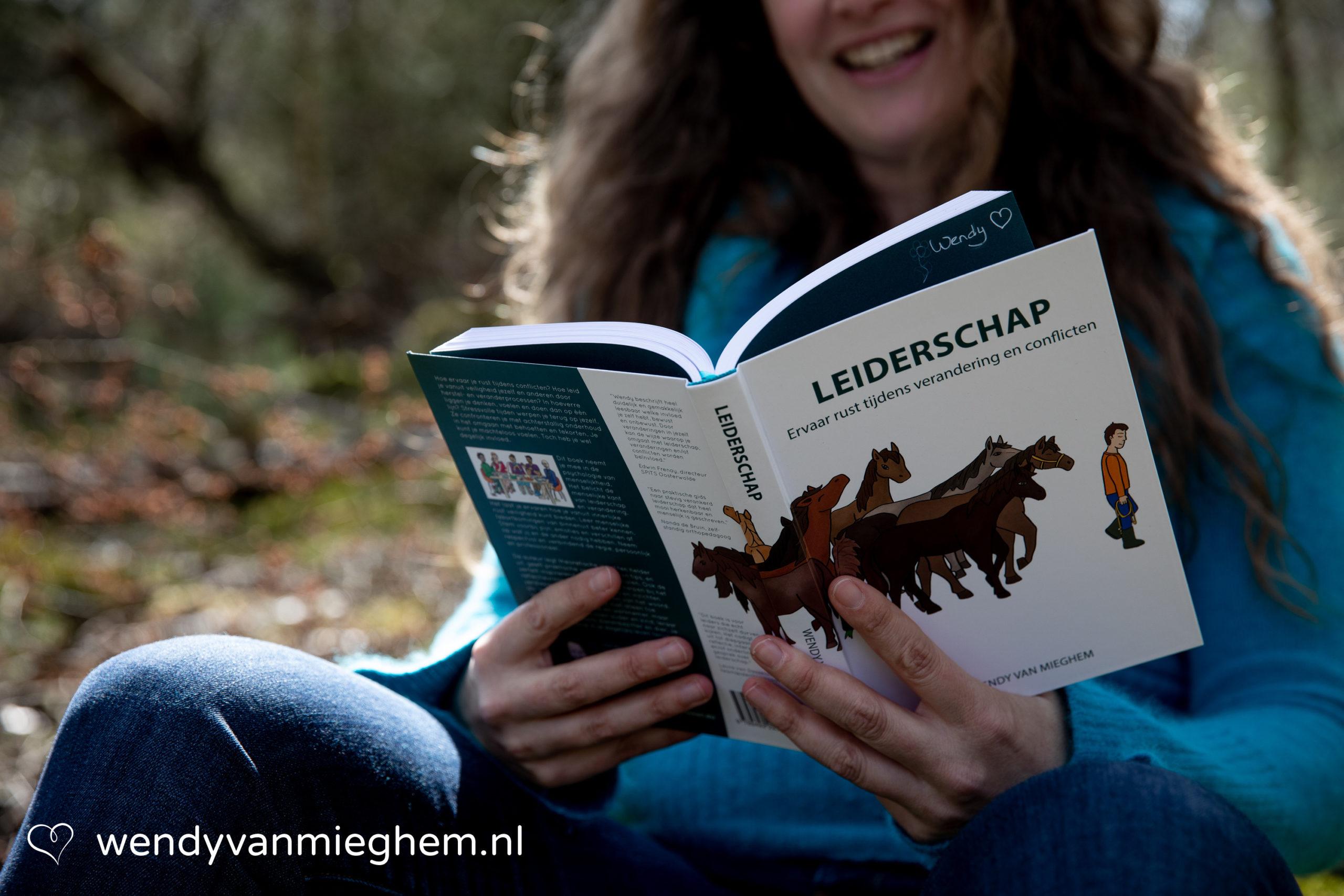 Leiderschap inzichten, training en tools - Psychologieboeken.eu