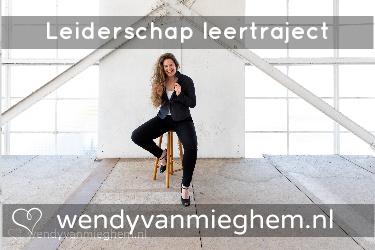 Leiderschap leertraject - Wendyvanmieghem.nl